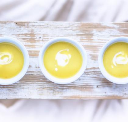 beurre au citron