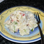 Salade de patates